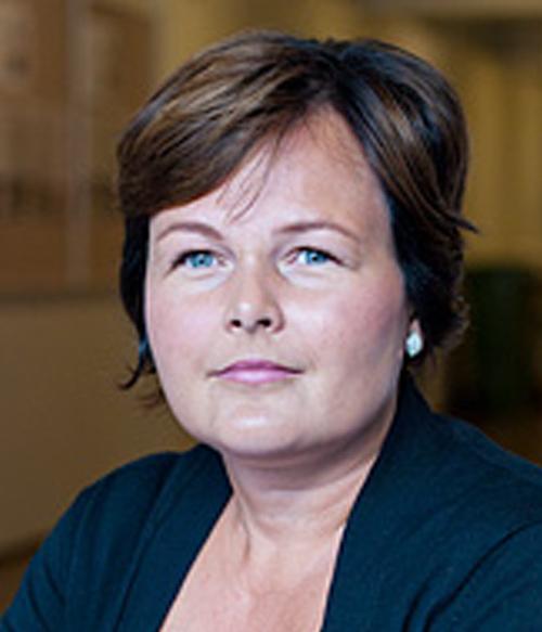 Marjo Vesalainen