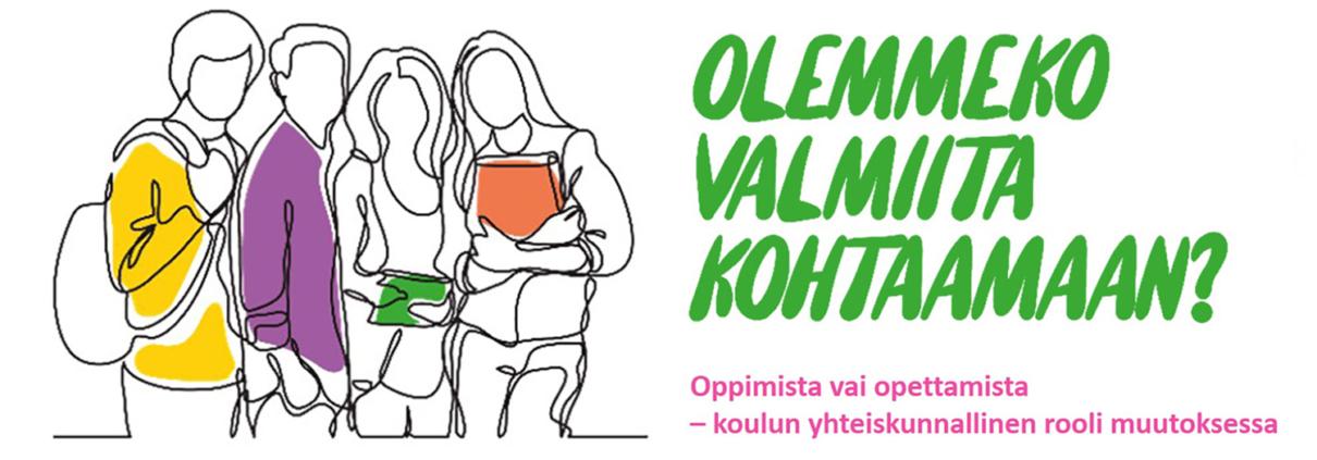 TutKoKe-symposium ja eNorssi-seminaari 21.-22.4.2021